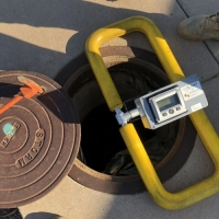 Sewer and Manhole Inspection Services
