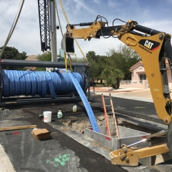 Primus Line - Trenchless pipeline rehabilitation